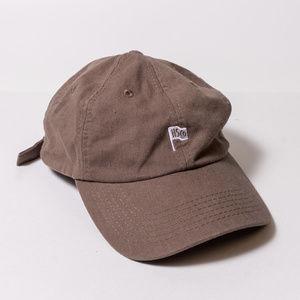 Herschel Supply Co. - Brown Dad Hat